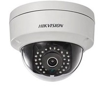 海康200万网络摄像机 DS-2CD3120FD-IS(B)