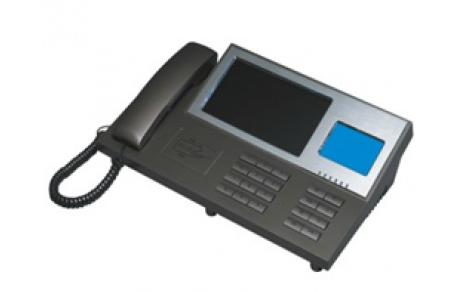 安的E9半数字系统联网管理主机