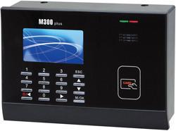 M300PLUS指纹考勤机